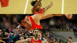 España hará acto de presencia en el Europeo de Atletismo con 18 hombres y 18 mujeres