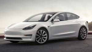Los Tesla detectarán los límites de velocidad de las señales a través de sus cámaras