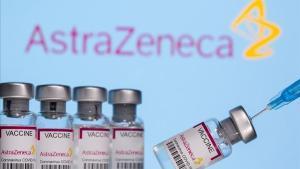 Sanidad no vacunará de forma voluntaria con AstraZeneca a los menores de 60 años