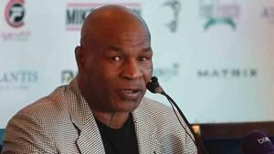 Tyson vuelve a los cuadriláteros