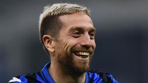 El capitán de la Atalanta acumula 8 partidos consecutivos sin ir convocado