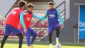El Barcelona se mide al Elche en la próxima jornada liguera