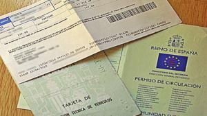 Impuesto de circulación, qué es, cuánto se paga y quiénes no pagan