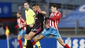 El Tenerife suma tres victorias y una derrota en sus últimas disputas