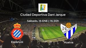 Jornada 15 de la Primera Iberdrola: previa del duelo Espanyol Femenino - Sporting de Huelva Femenino