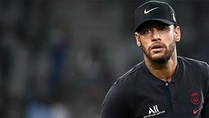 La cumbre por Neymar acaba sin acuerdo