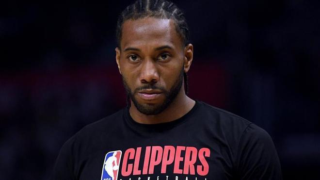 Los Clippers no logran entrenar de manera regular por el COVID-19