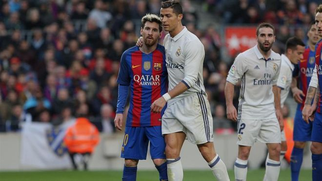 Messi y Cristiano, unidos en su contencioso contra Hacienda
