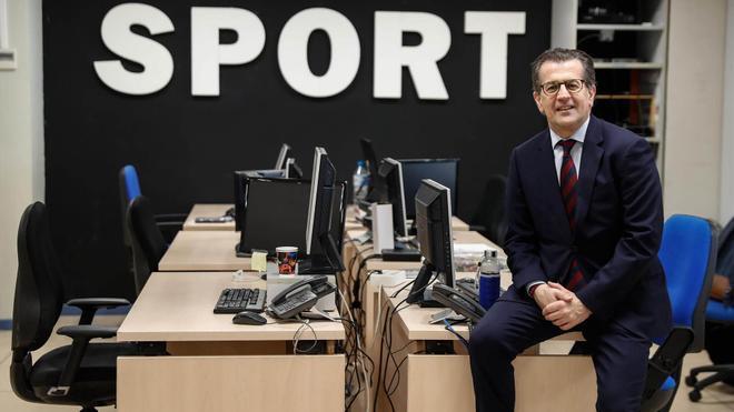 Freixa: ¿De Cruyff o de Núñez? Yo soy del Barça