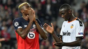 El Valencia regala el partido en el último suspiro