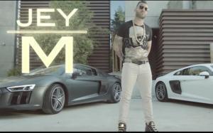 Jesé triunfa con el reggaeton