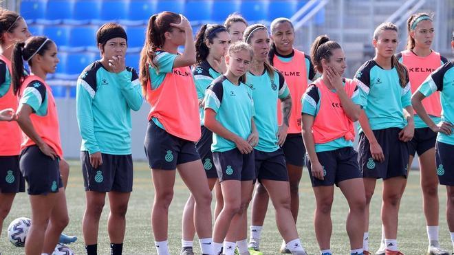 La batalla del Espanyol Femenino por la permanencia en la Primera Iberdrola