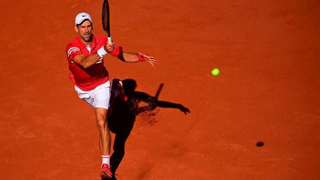 Djokovic suma otro Grand Slam