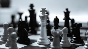 El ajedrez nos hace más atrevidos