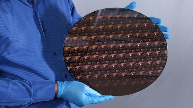 Desarrollan un procesador de 2 nanómetros
