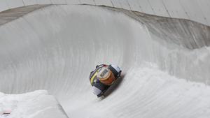 Mirambell ha acabado en la 24ª posición en Innsbruck (Austria)