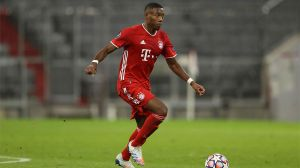 Alaba contraataca al Bayern: Me he enterado por las noticias