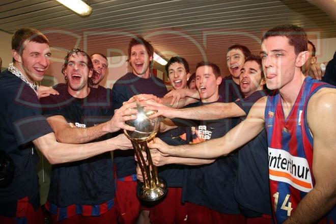 Temp 2006- 2007 (Málaga): Final FC Barcelona ¿ Real Madrid