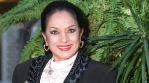 Así ha resucitado Lola Flores para un anuncio de Cruzcampo