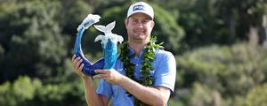 Harris English, campeón en Hawai
