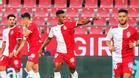 El Girona está a dos partidos de regresar a Primera