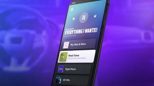 Amazon Music estrena su modo para facilitar su uso mientras conducimos