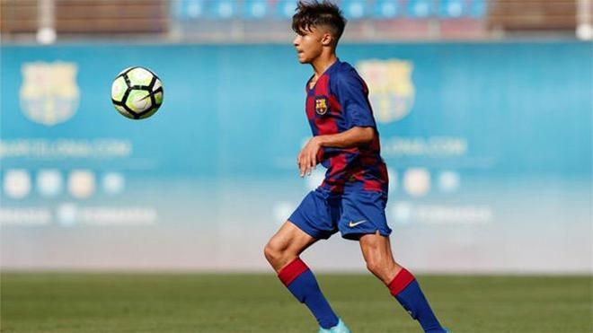 La actuación de Juan Larios en la pasada The Cup 2019