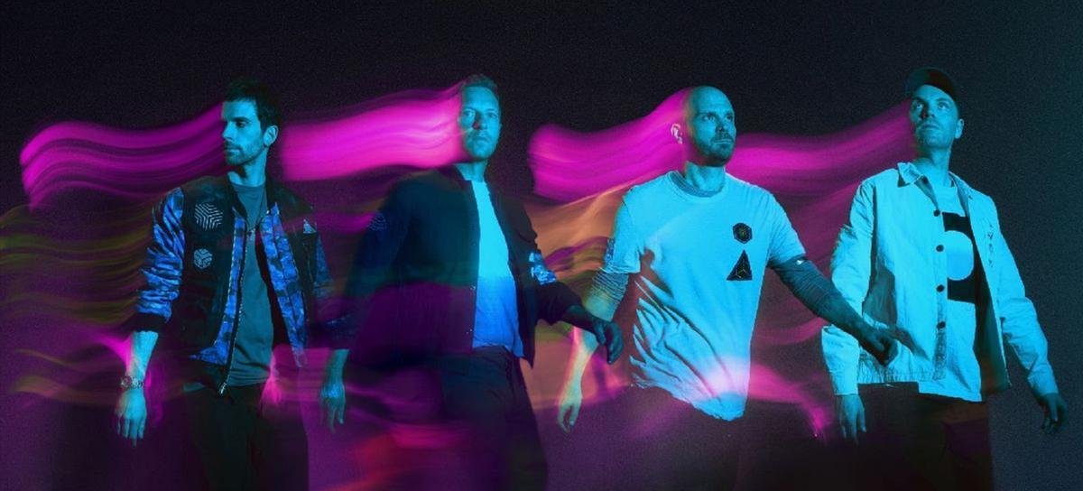 Coldplay presenta una gira mundial sostenible: fechas y detalles