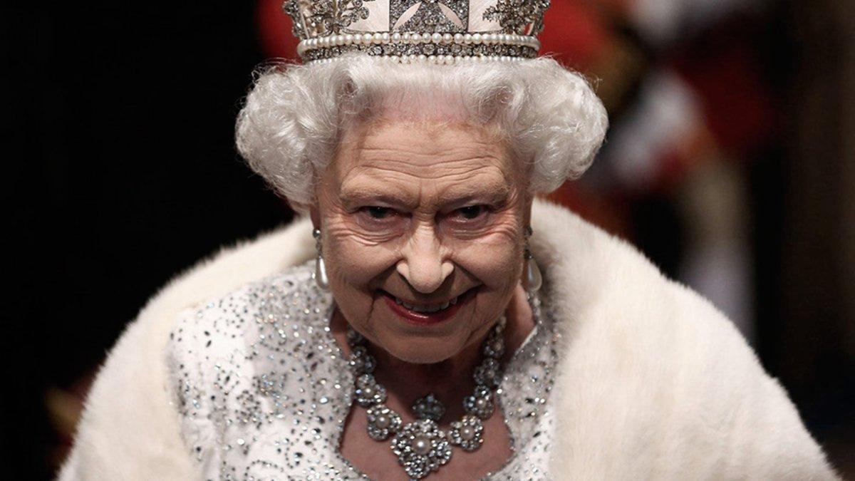 El aterrador secreto de la Reina Isabel que te dejará helado