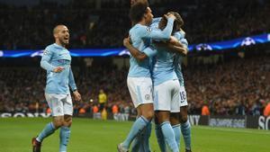 LACHAMPIONS | Manchester City-Napoli (2-1)