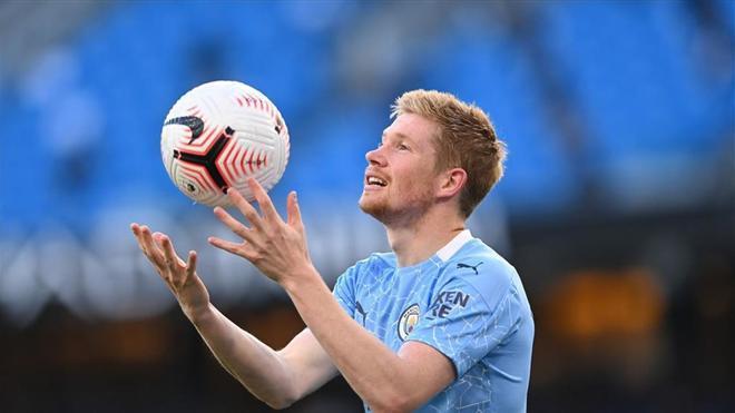 El Manchester City ha contado con un atropellado inicio de temporada liguera