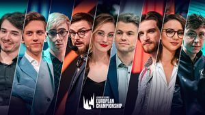 Lista oficial de casters para la League of Legends European Championship de 2021