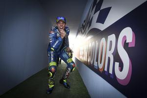 Joan Mir, a por el título de MotoGP