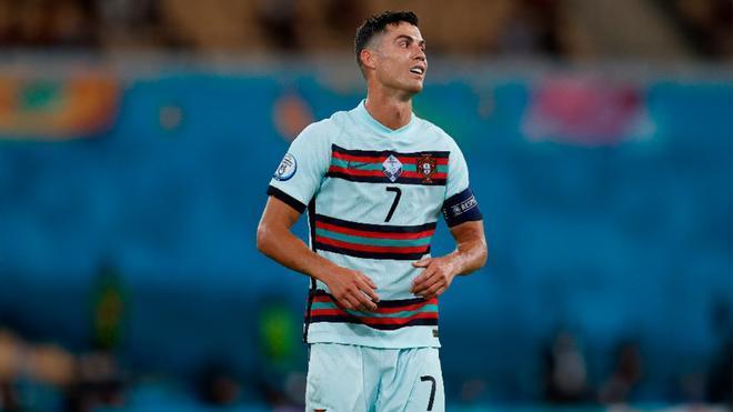 Alemania 2024, ¿última Eurocopa para Cristiano Ronaldo?