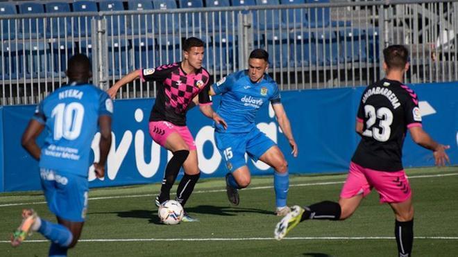 Una victoria podría permitirle al Sabadell alcanzar puestos fuera del descenso