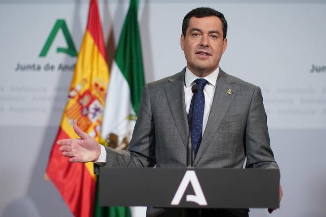 Andalucía también pondrá fin al toque de queda el próximo 9 de mayo