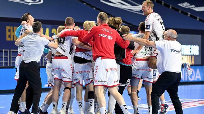 El Aalborg protagonizó una gran remontada ante el PSG