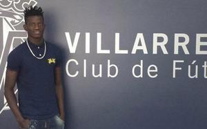 Edgar Ié emprenderá una nueva aventura en el Villarreal
