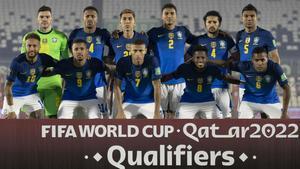 Los jugadores brasileños jugarán la Copa América a regañadientes