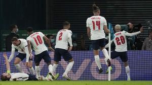 Italia vs Inglaterra: jugar a ganar, jugar a no perder