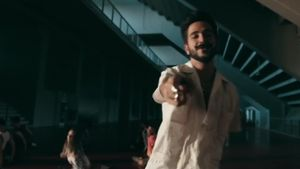 Camilo y LaLiga presentan la canción de la temporada 21/22