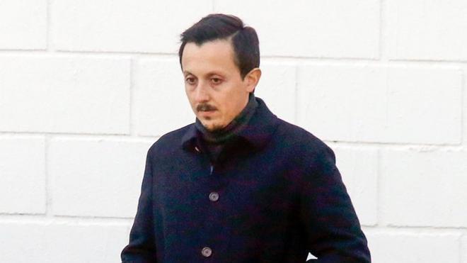 Longoria, nuevo presidente del Marsella