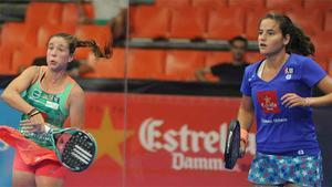 Definidas las semifinales femeninas del WPT de Valencia
