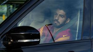 Planes habla del futuro de Luis Suárez: Tenemos respeto por los futbolistas, pero estamos en proceso de cambio
