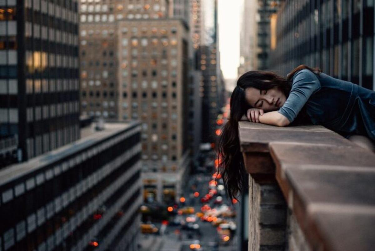 Es posible observar lo que pensamos mientras dormimos