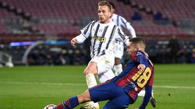 """Arthur habla de su salida del Barcelona: """"No sé si se portaron bien y seguro que ellos creen que sí"""""""