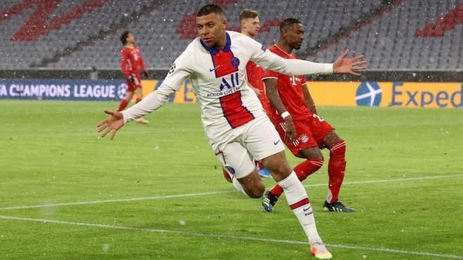 El PSG sorprendió al vigente campeón del torneo y logró una invaluable victoria de visitante