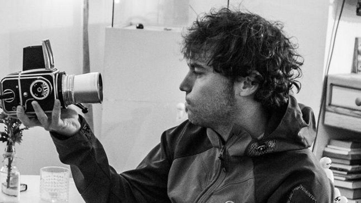 Borja Lázaro desapareció en Colombia