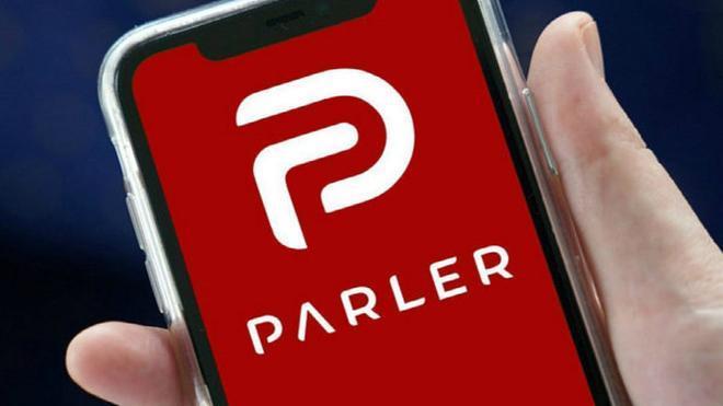 Apple permitirá la vuelta de Parler al App Store