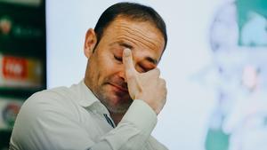 Nino, tras su retirada: No podría imaginar un final mejor